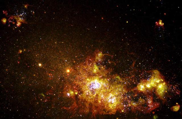 Magnific: 50 de fotografii facute de Hubble - Poza 37