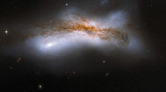 Magnific: 50 de fotografii facute de Hubble - Poza 30