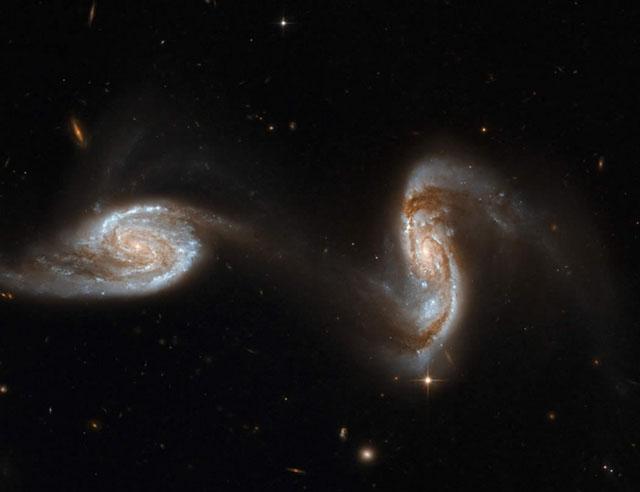 Magnific: 50 de fotografii facute de Hubble - Poza 38
