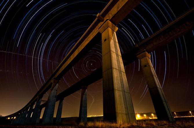 Noaptea e un chin pentru unii fotografi. Dar pentru altii... - Poza 11
