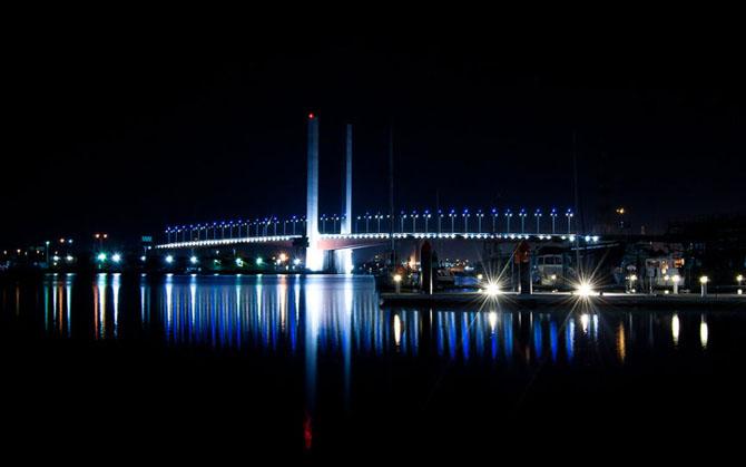 Noaptea e un chin pentru unii fotografi. Dar pentru altii... - Poza 14