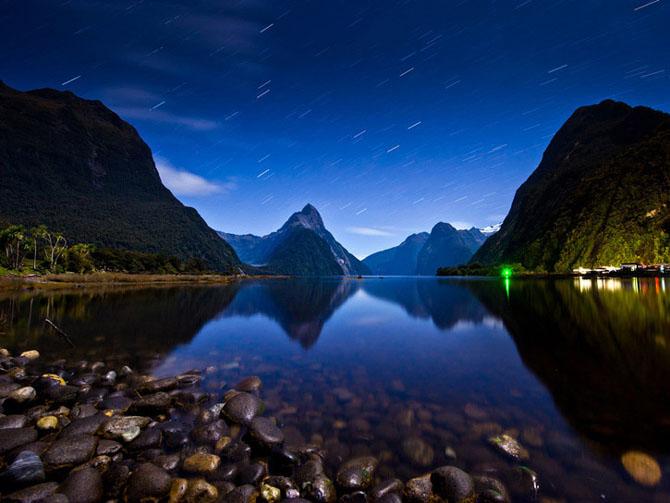 Noaptea e un chin pentru unii fotografi. Dar pentru altii... - Poza 15