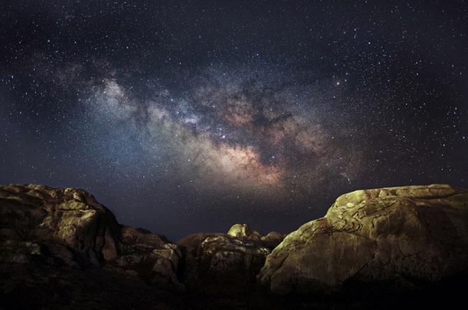 Noaptea e un chin pentru unii fotografi. Dar pentru altii... - Poza 16