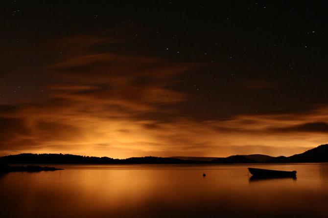 Noaptea e un chin pentru unii fotografi. Dar pentru altii... - Poza 20