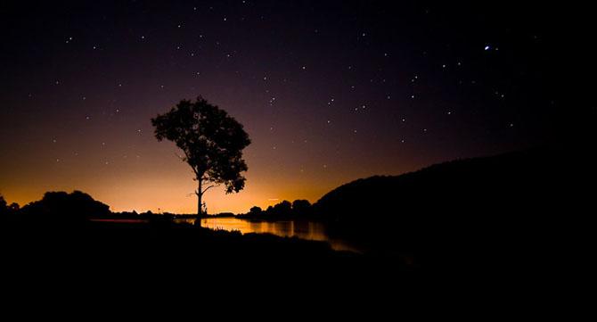 Noaptea e un chin pentru unii fotografi. Dar pentru altii... - Poza 26