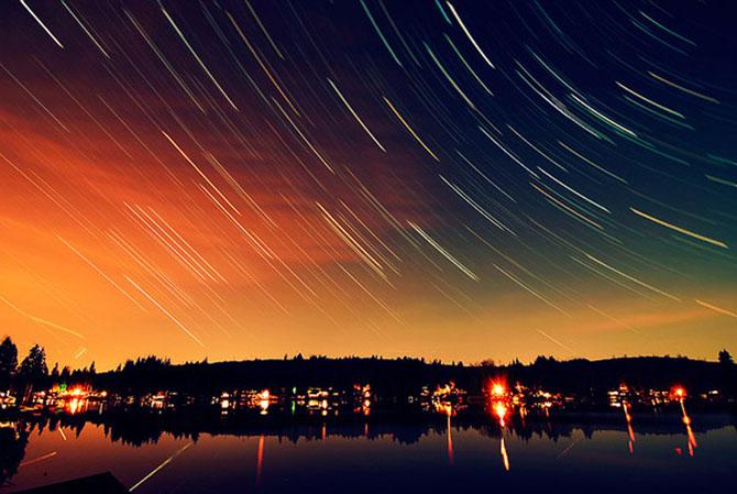 Noaptea e un chin pentru unii fotografi. Dar pentru altii... - Poza 29