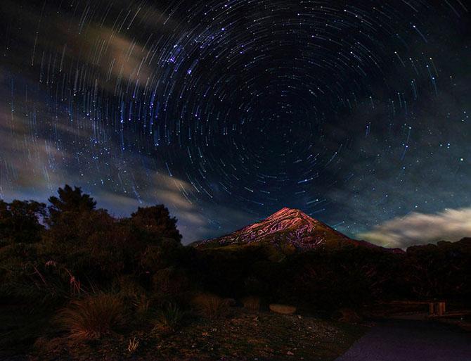 Noaptea e un chin pentru unii fotografi. Dar pentru altii... - Poza 6
