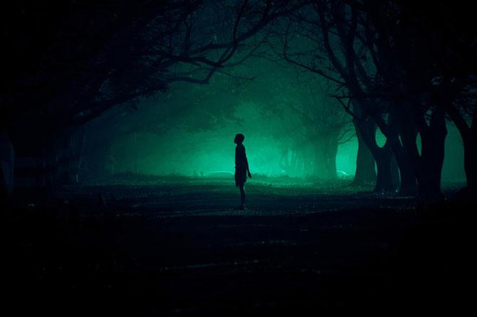 Noaptea e un chin pentru unii fotografi. Dar pentru altii... - Poza 9