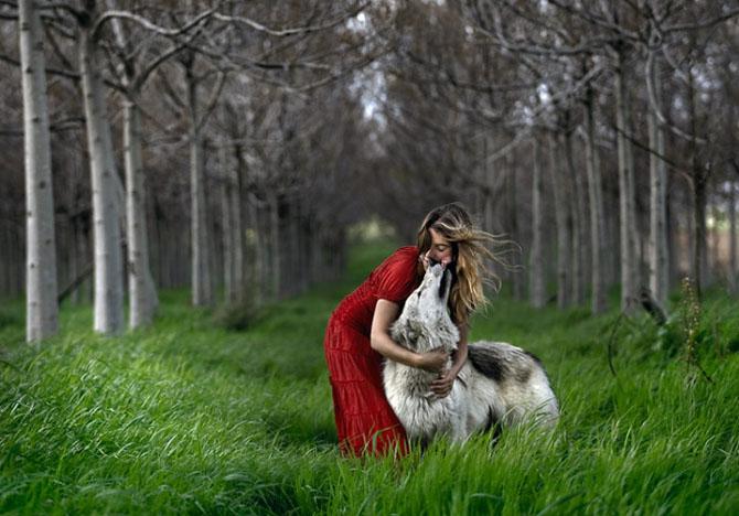 20 de poze extraordinare de Shlomi Nissim - Poza 2