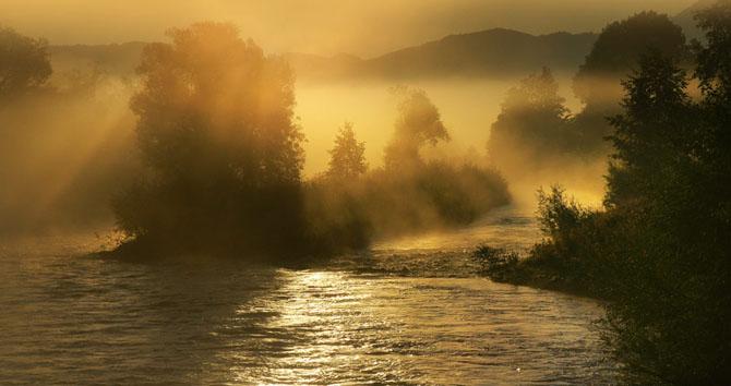 Natura in 25 de fotografii de Norbert Maier - Poza 1