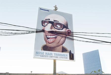 Parul din nas si reclamele - Poza 2