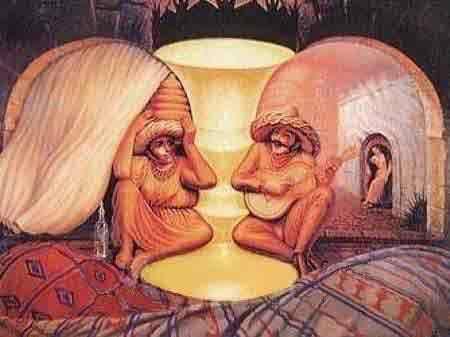 25 de iluzii optice! - Poza 7