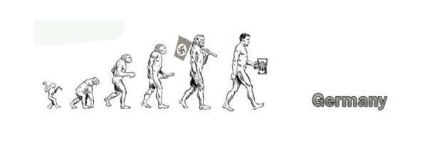Evolutia omului - Poza 1