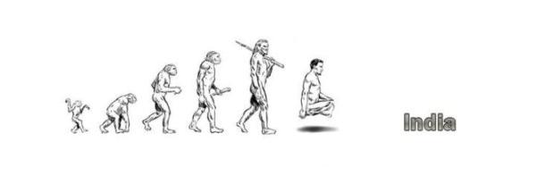 Evolutia omului - Poza 2