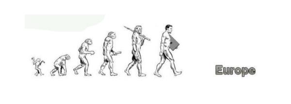 Evolutia omului - Poza 4