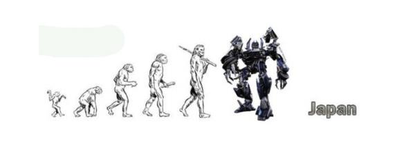 Evolutia omului - Poza 7