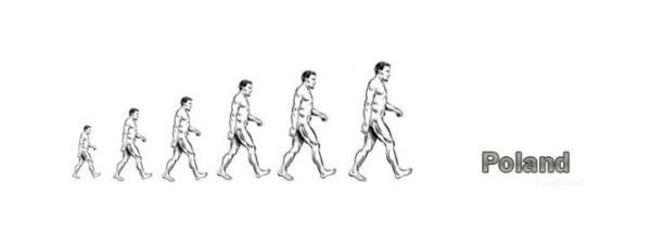 Evolutia omului - Poza 8