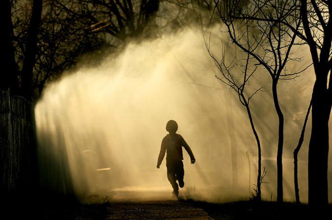 30 de fotografii minunate de Sorin Onisor - Poza 1