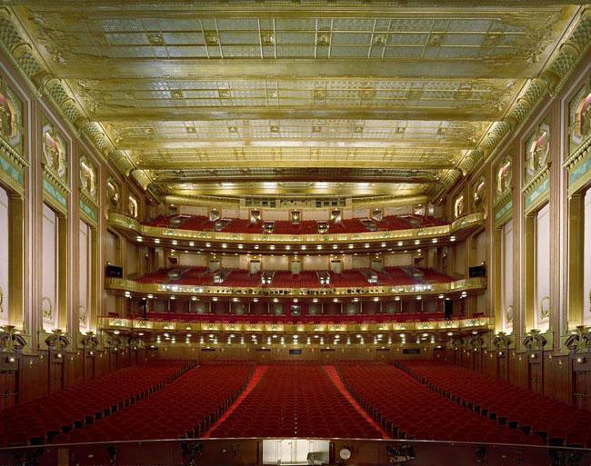 23 de cladiri de opera fascinante - Poza 15