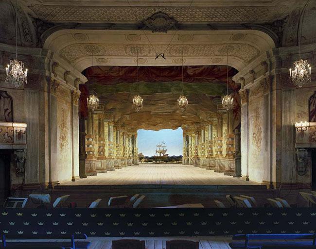 23 de cladiri de opera fascinante - Poza 14