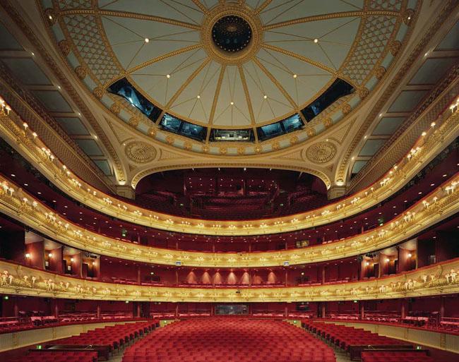 23 de cladiri de opera fascinante - Poza 13
