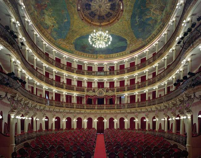 23 de cladiri de opera fascinante - Poza 12