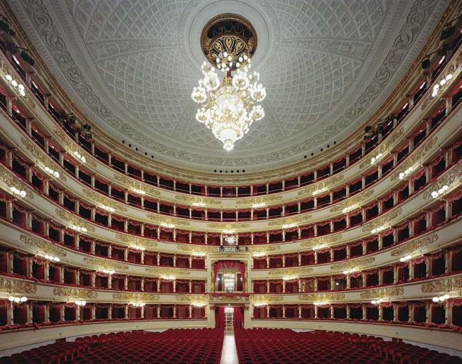 23 de cladiri de opera fascinante - Poza 11
