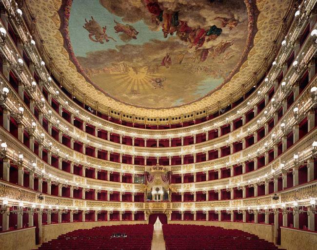 23 de cladiri de opera fascinante - Poza 10