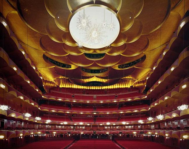23 de cladiri de opera fascinante - Poza 9