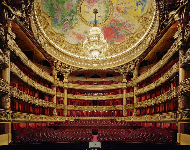 23 de cladiri de opera fascinante - Poza 7