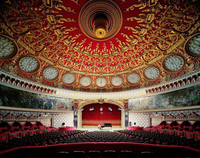 23 de cladiri de opera fascinante - Poza 1