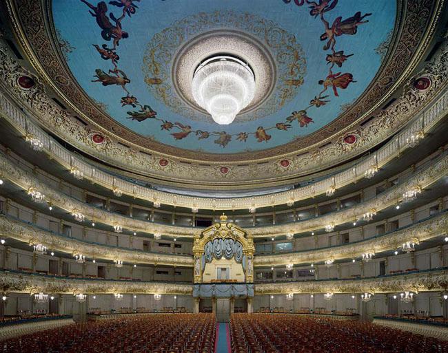 23 de cladiri de opera fascinante - Poza 2