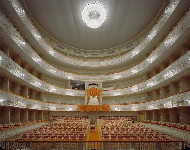 23 de cladiri de opera fascinante - Poza 3