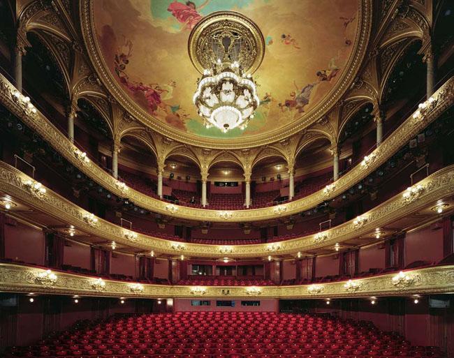 23 de cladiri de opera fascinante - Poza 4