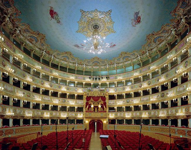 23 de cladiri de opera fascinante - Poza 5