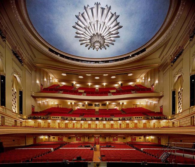 23 de cladiri de opera fascinante - Poza 6