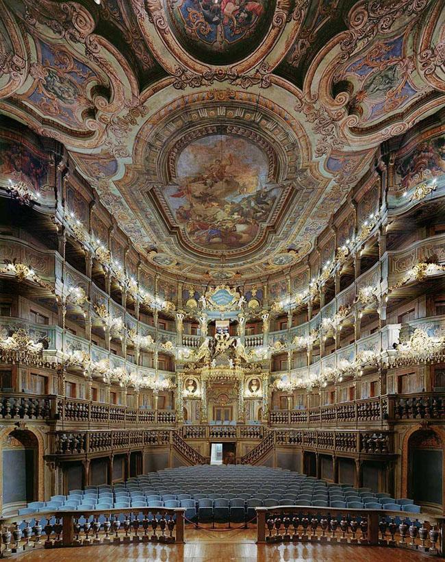 23 de cladiri de opera fascinante - Poza 22
