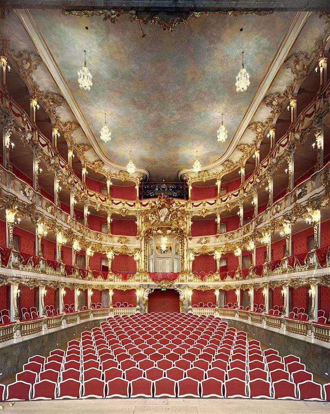 23 de cladiri de opera fascinante - Poza 21
