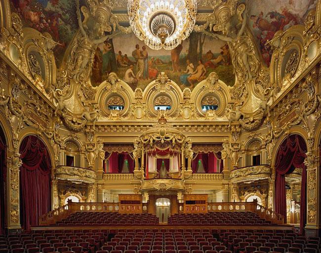 23 de cladiri de opera fascinante - Poza 19