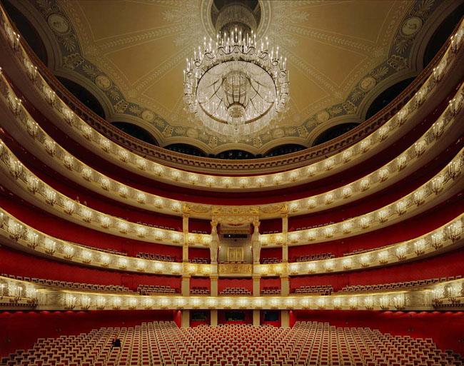23 de cladiri de opera fascinante - Poza 18