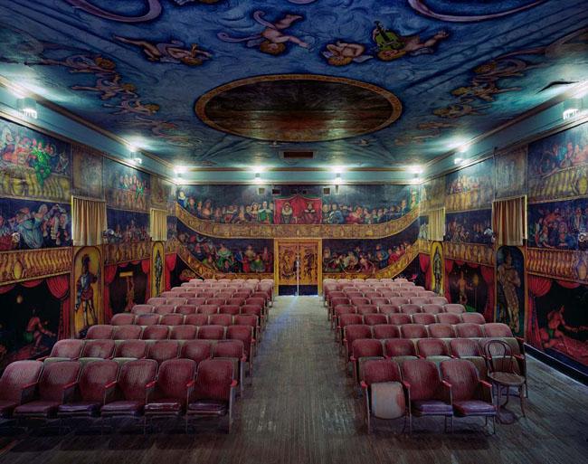 23 de cladiri de opera fascinante - Poza 17