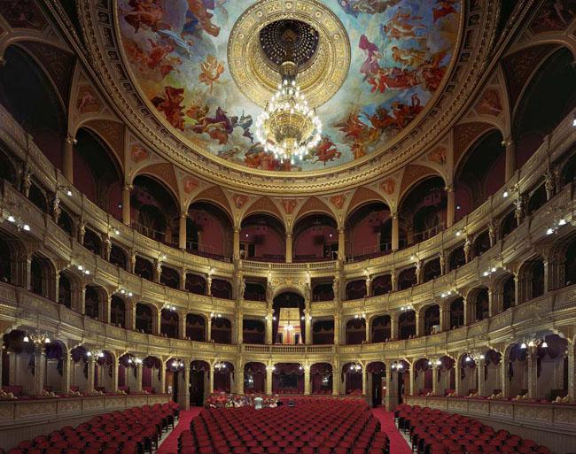 23 de cladiri de opera fascinante - Poza 16