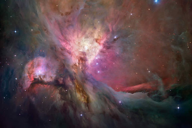 Magnific: 50 de fotografii facute de Hubble