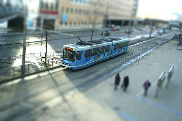 Magie nordica in Oslo - Poza 20