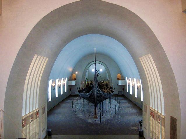 Magie nordica in Oslo - Poza 26