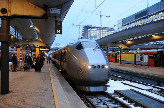 Magie nordica in Oslo - Poza 27