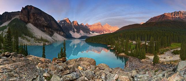 35 de panorame superbe - Poza 9