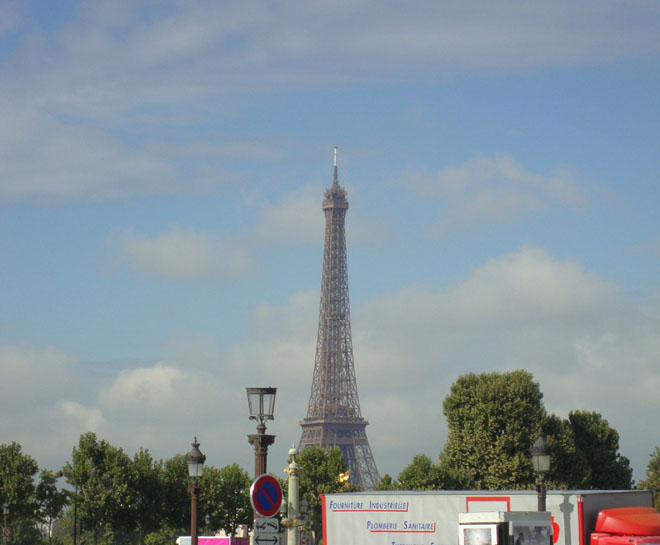 Sa descoperim Parisul (I) - Poza 3