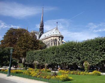 Sa descoperim Parisul (I) - Poza 1