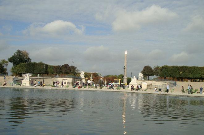 Sa descoperim Parisul (I)